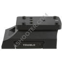 Montaż TRUGLO TG8977B Universal Micro RED•DOT Sight Riser