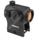 TRUGLO TRU•TEC™ 20MM RED•DOT SIGHT - Kolimator Micro