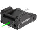 TRUGLO TG7630G MICRO•TAC™ TACTICAL MICRO LASER - Zielony