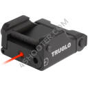 TRUGLO TG7630R MICRO•TAC™ TACTICAL MICRO LASER - Czerwony